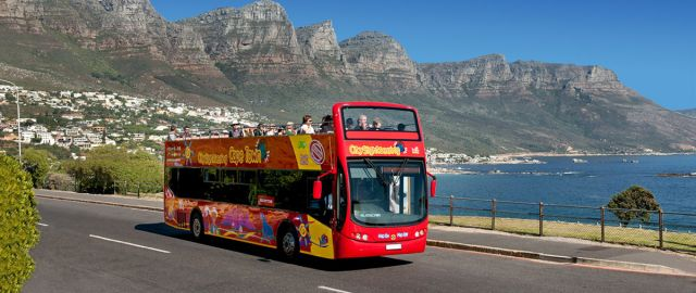 Cape Town Red City Tour